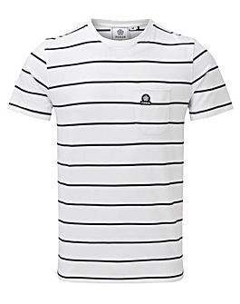 Tog24 Elliot Stripe Mens T-Shirt