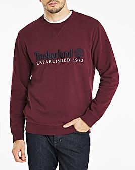 Timberland Heritage 1973 Sweatshirt