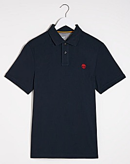 Timberland Millers River Pique Polo