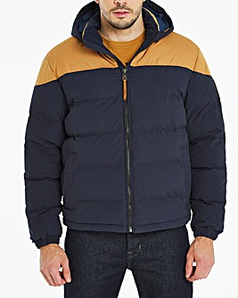 Timberland Mountain Puffer Jacket
