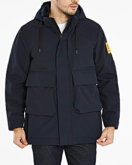 Timberland Westbond Back Quilt Jacket