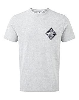 Tog24 Kelton Mens Graphic T Diamond