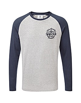 Tog24 Aike Mens Long Sleeve T-Shirt
