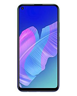 Huawei P40 Lite E - Blue