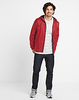 Tog24 Craven Mens Lightweight Waterproof