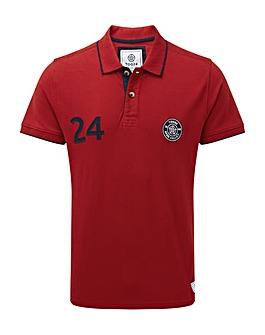 Tog24 Hebble Mens Pique Polo Shirt