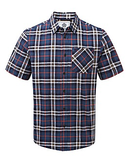 Tog24 Donald Mens Short Sleeve Shirt