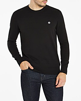Timberland Long Sleeve River Crew Neck Jumper