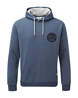 Tog24 Macoy Mens Hoody Circle