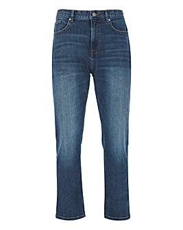 Joe Browns Straight Fit Jean