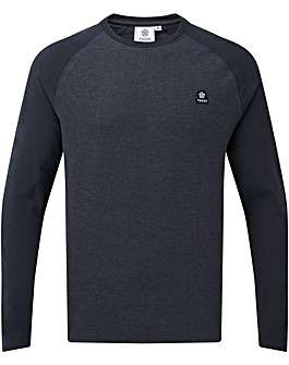 Tog24 Buckden Mens Long Sleeve T-Shirt