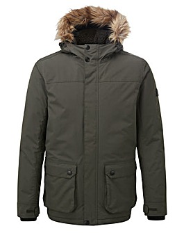 Tog24 Radial Mens Waterproof Parka