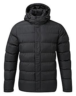 Tog24 Hexham Mens Long Padded Jacket