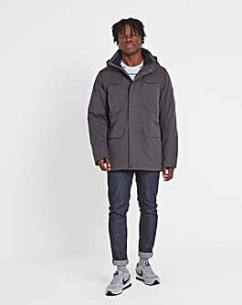 Tog24 Nawton Mens Waterproof Parka