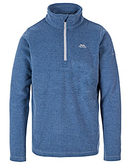TRESPASS TANDLE - MALE FLEECE AT200