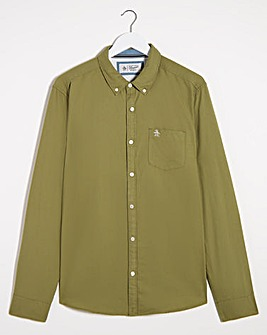 Original Penguin L/S Poplin Shirt