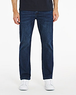 Original Penguin Straight Stretch Jean