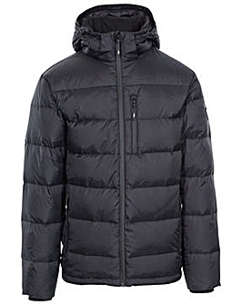 TRESPASS ORWELL - MALE DOWN JACKET