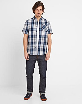 Tog24 Foster Mens Check Shirt
