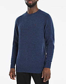 Original Penguin Lambswool Jumper