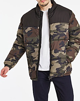 Jack & Jones Drew Padded Jacket