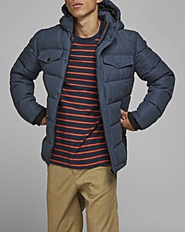 Jack & Jones Regan Padded Jacket