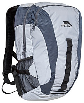 Trespass Race 20 - Unisex 20L Rucksack