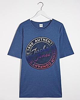 Jack & Jones Grand Crew Neck T-Shirt