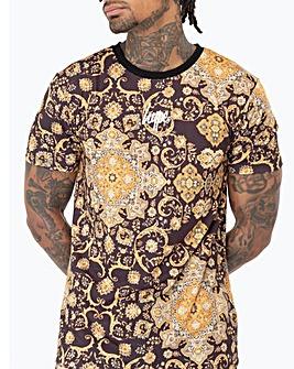 Hype Sace T-Shirt Long
