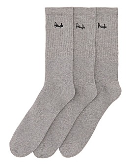 Pringle Sports 3 Pack Socks