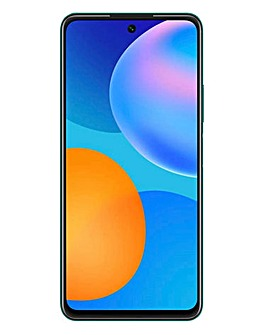 Huawei P Smart (2021) 128GB - Crush Green