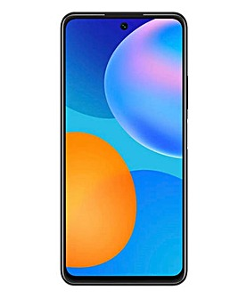 Huawei P Smart (2021) 128GB - Midnight Black