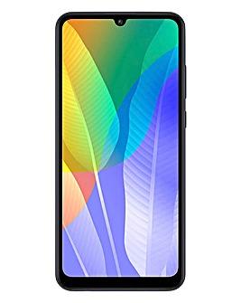 Huawei Y6P - Black