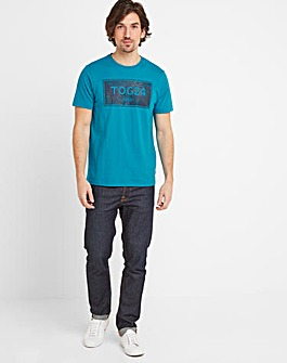 Tog24 Heaton Mens Tog24 T-Shirt