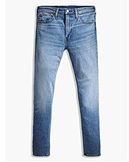 Levi's 502 Taper Jean