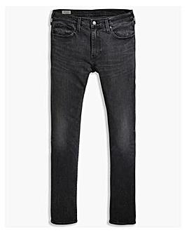 Levis 502 Taper Fit Jean