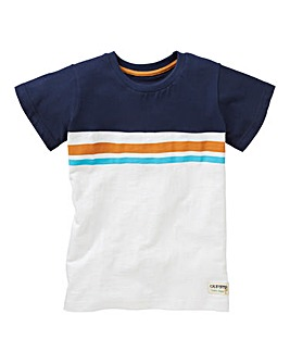 KD Boys Stripe T-Shirt