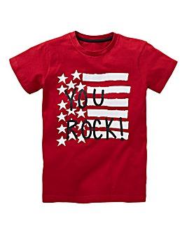 KD Boys You Rock T-Shirt