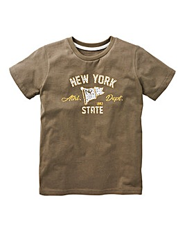 KD Boys Short Sleeve T-Shirt