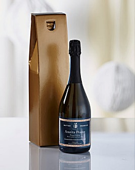 Personalised Prosecco in a Gift Box