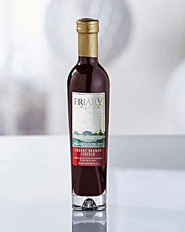Friary Vintners Cherry Brandy Liqueur