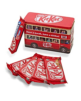 Kit Kat Tin Bus