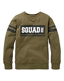 KD Boys Squad Sweatshirt