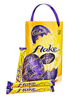 Cadbury Flake Luxury Easter Egg