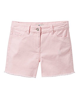 KD Girls Fashion Denim Shorts
