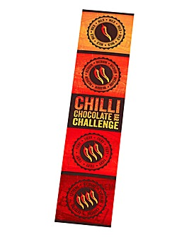 Chilli Chocolate Challenge
