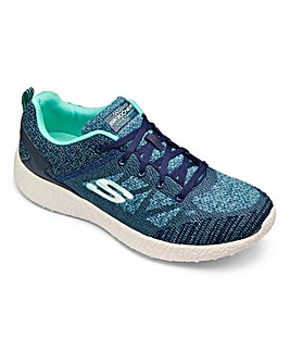 Skechers Sport Burst Trainers