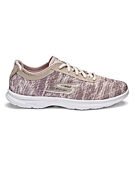 Skechers Go Step Trainers