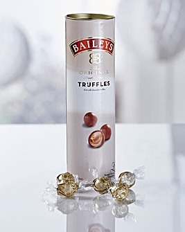 Baileys Twist Wrapped Milk Truffles Tube