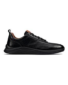 Clarks Puxton Lace Sneaker